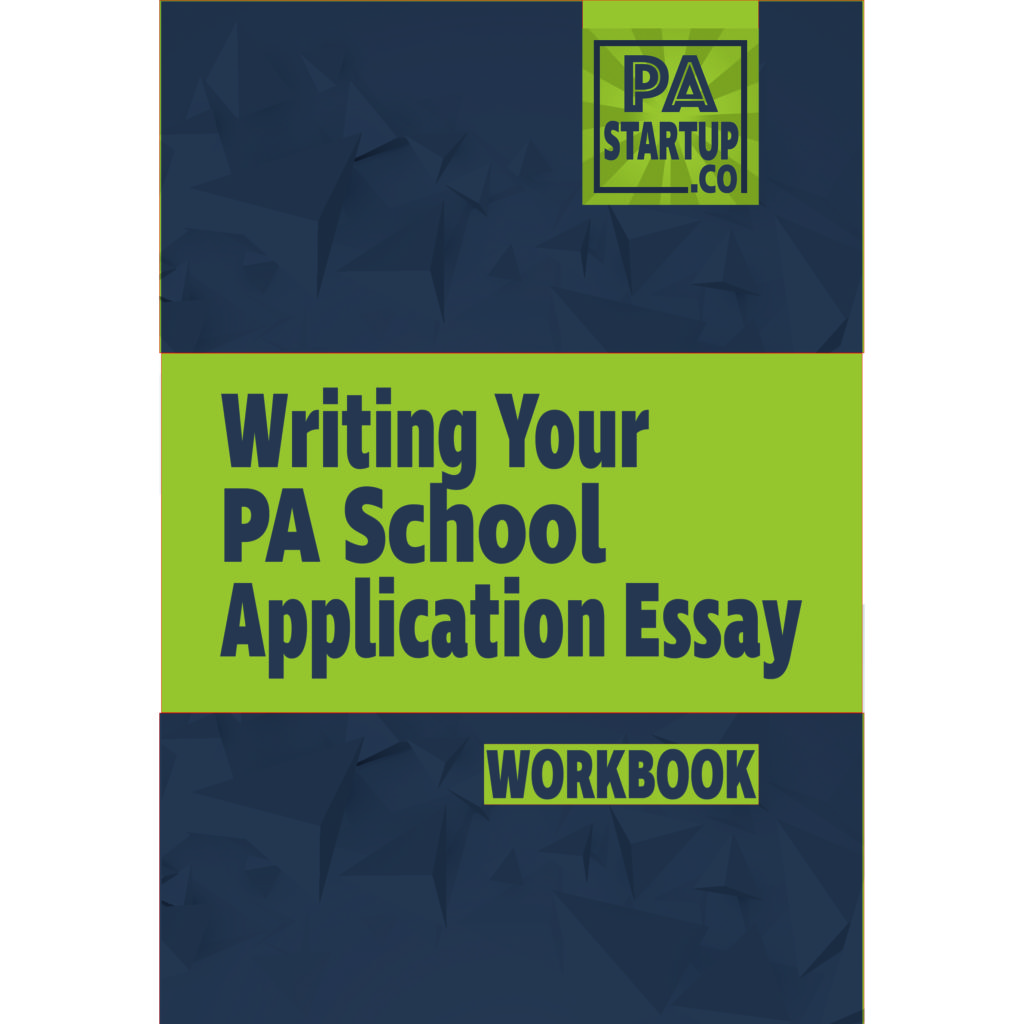 Writing Your Application Essay-Digital Download